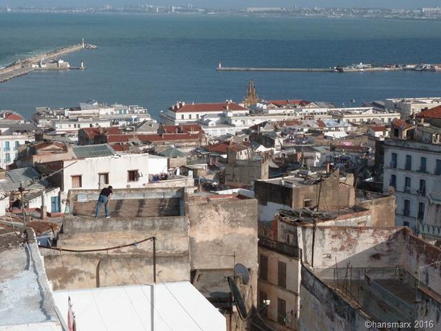 Casbah Algiers 170